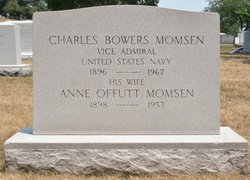 Adm Charles Bowers Momsen