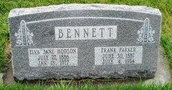 Elva Jane <i>Hodson</i> Bennett