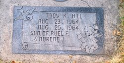 Troy K Hill