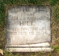 Ethel Lenora Hill
