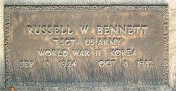 Russell W. Bennett