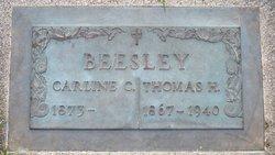 Thomas Henry Beesley