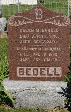 Caleb Miller Bedell