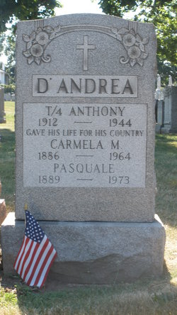 Anthony D'Andrea