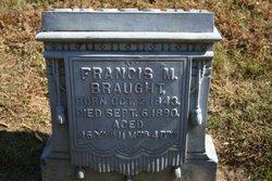 Francis M. Braught