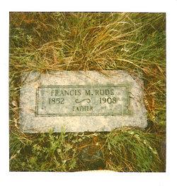 Francis Marion Rude