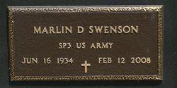 Marlin Duane Swenson