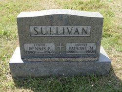 Pauline M. Sullivan