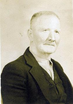 Amos Ward Bean