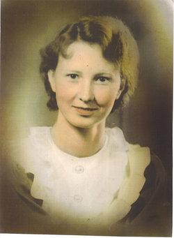 Erma Melissa <i>McDermott</i> Christensen