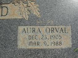 Aura Orval Bond
