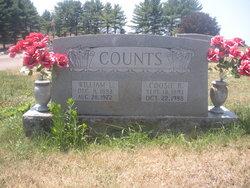 William Letcher Counts
