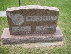 Allen Wakefield