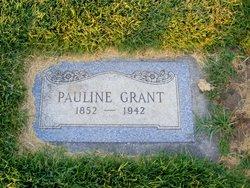 Pauline Grant