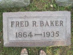 Fred R. Baker