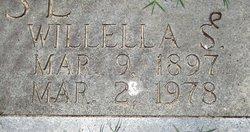 Willella <i>Smith</i> Case