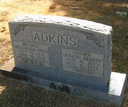 Buelah Ada <i>Smith</i> Adkins
