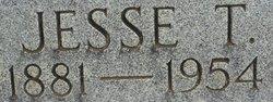 Jessie Thomas Phelps