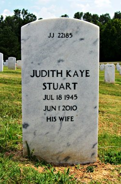 Judith Kaye Stuart