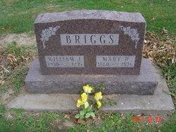 Mary Briggs
