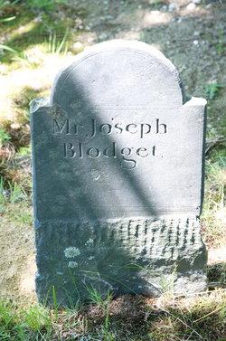 Joseph Blodgett
