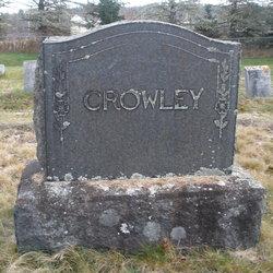 Theresa S <i>Drisko</i> Crowley