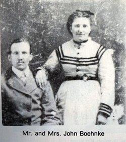 Ida Emilie <i>Voigt</i> Boehnke