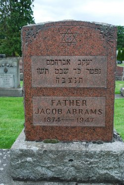 Father Jacob Abrams