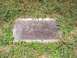 Ida <i>Shriver</i> Beatty