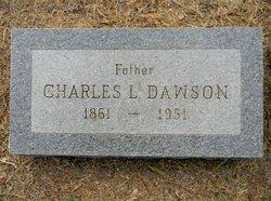 Charles Lafayette Dawson