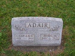Charles Francis Adair