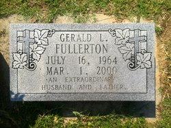 Gerald Lee Gary Fullerton