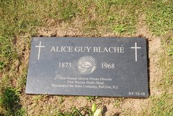 Alice Guy Blach�