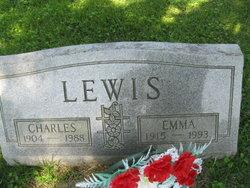 Emma C Lewis