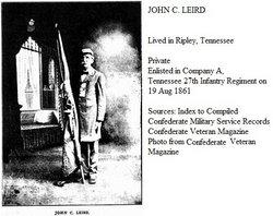 John Cleveland Leird