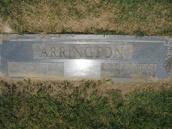 Irene <i>Goodson</i> Arrington