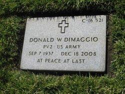 Donald Wayne Dimaggio