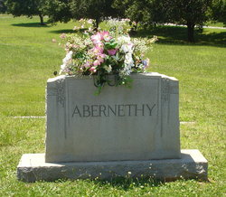 Bobbie H Abernethy