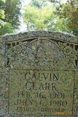 Calvin Clark