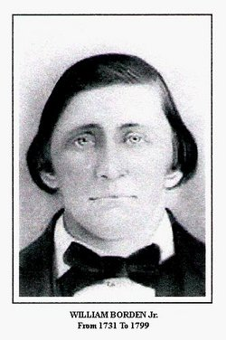 William Borden, Jr