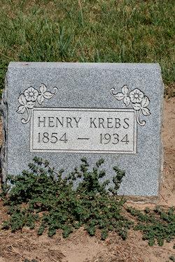 Henry Krebs