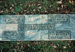 Mary E. <i>Tennent</i> Billingsley