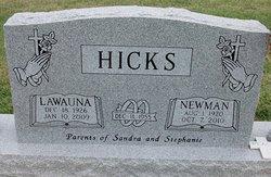 Newman Cain Hicks
