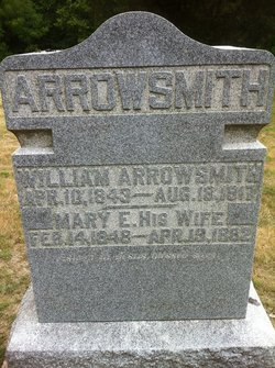 Mary E Molly <i>Reno</i> Arrowsmith