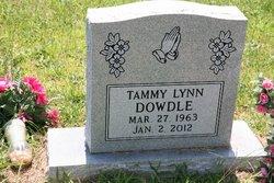 Tammy Lynn <i>Dalton</i> Dowdle