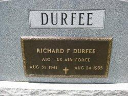 Richard Franklin Durfee, Jr