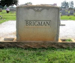 Annie Belle <i>Overcash</i> Brigman