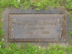Monterey <i>Battenfield</i> Taylor