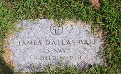 James Dallas Ball