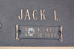 Jack LaVerne Allum